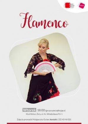 Flamenco Kliknięcie w obrazek spowoduje wyświetlenie jego powiększenia