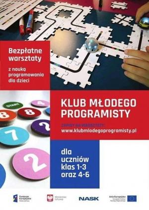 Nauka programowania dla dzieci Kliknięcie w obrazek spowoduje wyświetlenie jego powiększenia